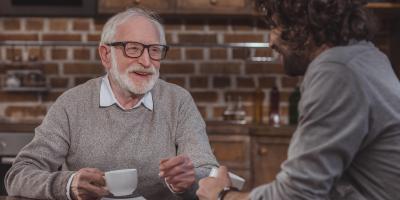 How Does Dementia Affect Communication?, Henrietta, New York