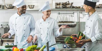 3 Tips for Managing Your Restaurant Freezer, Honolulu, Hawaii