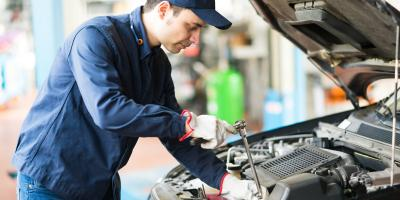 4 Reasons to Leave Your Oil Change to the Professionals, Park Hills, Kentucky