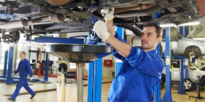 5 Questions to Ask an Auto Repair Shop, Hayward, Wisconsin
