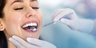 How Are General & Cosmetic Dentistry Different?, Elyria, Ohio
