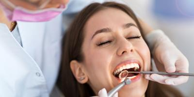 3 Steps in Professional Teeth Cleaning, Kalispell, Montana