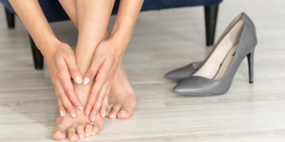Can You Fix Ingrown Toenails On Your Own? , Norwich, Connecticut