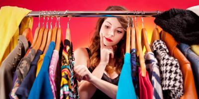 What Are the Best Clothing Colors Based on Your Skin Tone?, Bronx, New York