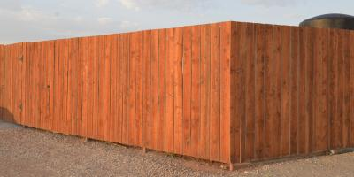 4 Benefits of Installing a Cedar Wood Fence, Greensboro, North Carolina