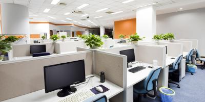 Do's & Don'ts of Office Remodeling , Russellville, Arkansas