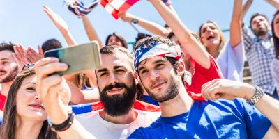 3 Reasons to Use a Charter Service to Take You to Football Games, New York, New York