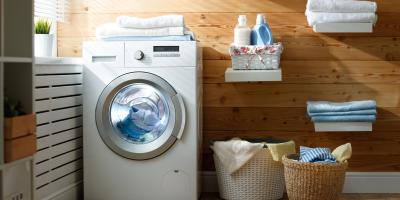 3 Tips for Designing the Perfect Laundry Room, Dardenne Prairie, Missouri