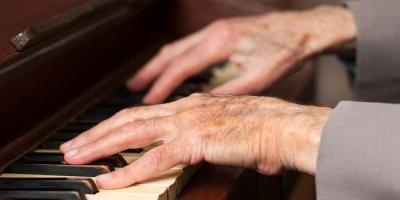 How Music Therapy Can Benefit Dementia Patients, Carlsbad, New Mexico