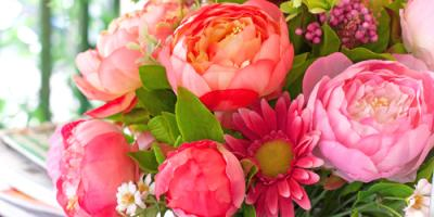 Looking for Mother's Day Flowers? 4 Meaningful Options, Branford Center, Connecticut