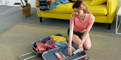 What Should You Pack in Overnight Bags for Moving?, Cincinnati, Ohio