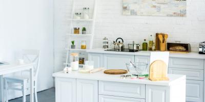 3 Quartz Color Trends for Kitchen Countertops, Brighton, New York