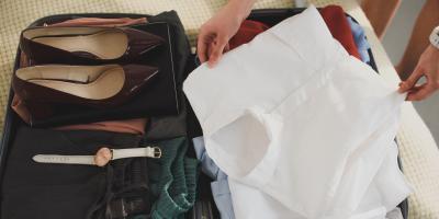 How to Pack for a Leadership Retreat, Manhattan, New York