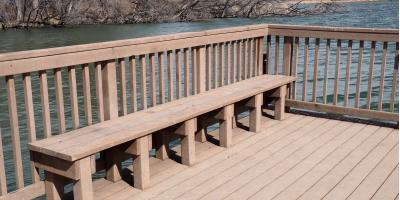 Is Wood or Composite Decking Right for You?, Stayton, Oregon