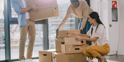 3 Ways to Communicate an Office Move to Your Employees, Cincinnati, Ohio