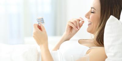 3 Common Contraceptive Methods, Lincoln, Nebraska