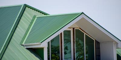 How Do You Pick the Best Roof Color for Your Home?, Hinesville, Georgia