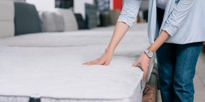 How Room Size Impacts Your Mattress Choice , Minocqua, Wisconsin
