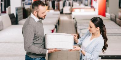 4 Questions to Ask When Buying a Mattress, Archdale, North Carolina