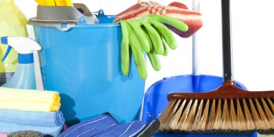 3 Kinds of Cleaning Products That Can Hurt Your Septic Tank, Prestonsburg, Kentucky
