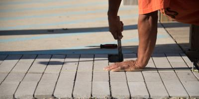 Should You Repair or Replace Your Back Patio?, Chillicothe, Ohio