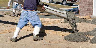 3 Tips to Effectively Pour Recycled Concrete, Manchester, Connecticut