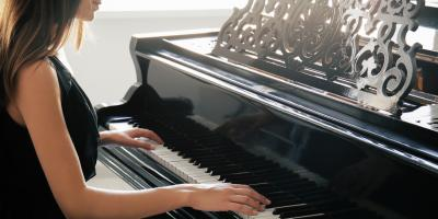 3 Mistakes to Avoid When Learning to Play the Piano, Anchorage, Alaska