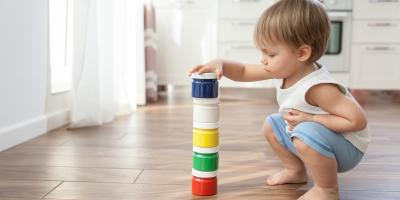 How to Preserve Your Hardwood Flooring When You Have Kids, Webster, New York