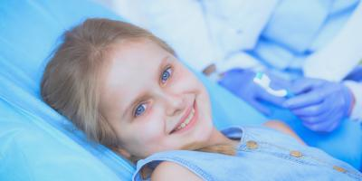How to Ease Your Child's Dental Anxiety, Wisconsin Rapids, Wisconsin
