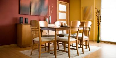 3 Aspects to Consider When Choosing a Paint Color for Your Dining Room, Fairbanks, Alaska