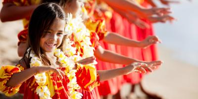 How To Pick The Right Hawaiian Wear For A Hula Competition, Honolulu, Hawaii