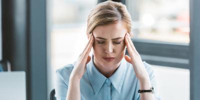 Is Neck Pain Causing Your Headache?, Florissant, Missouri