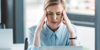 What Causes Migraines?, Kalispell, Montana