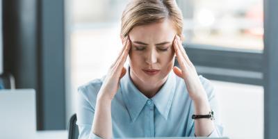 The Dangers of Taking Too Much Headache Medicine, Cincinnati, Ohio