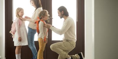 3 Tips for Getting Your Child Ready for School in the Morning, Anchorage, Alaska