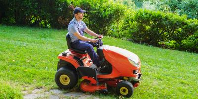 What Are the Perks of Professional Lawn Mowing? , Brookfield, Connecticut