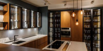 The Year's Most Popular Kitchen Cabinetry Trends, Brighton, New York