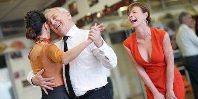 The Top 5 Reasons to Take Ballroom Dance Lessons, Dayton, Ohio