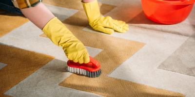 4 Reasons You Might Need Fire Damage Restoration, Washington, Ohio