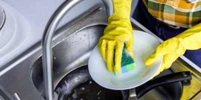 A Guide to Cleaning Your Home Cleaning Supplies, Lincoln, Nebraska
