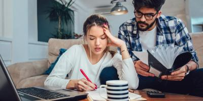 Should You File for Bankruptcy Before or After Taxes?, Kingman, Arizona