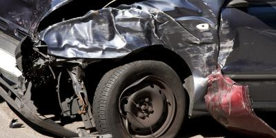What to Know About Total Loss Car Settlements, Olathe, Kansas
