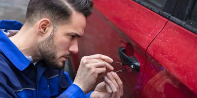5 Top Reasons to Call an Emergency Locksmith, Winston-Salem, North Carolina