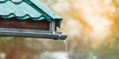 5 Benefits of Having Your Roofing Waterproofed, Ewa, Hawaii