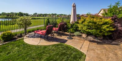 4 Perks of Choosing Stamped Concrete, Farmers Branch, Texas