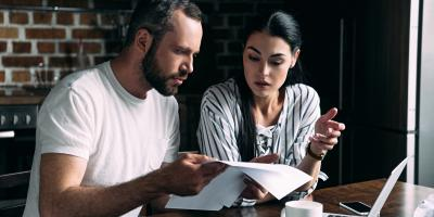 Should I Include My Spouse When Filing for Bankruptcy?, Green, Ohio