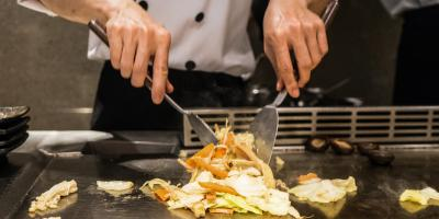 What You Should Know About Teppanyaki, Lahaina, Hawaii