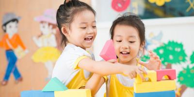 5 Tips for Finding the Right Preschool Center, Westport, Connecticut