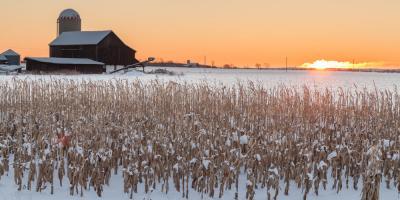 3 Winterization Tips From Wisconsin's Top Farm Insurance Agency, Barron, Wisconsin