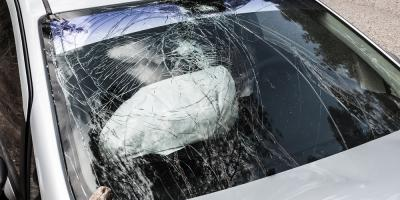The 7 Most Common Types of Cracked Windshields, Lincoln, Nebraska